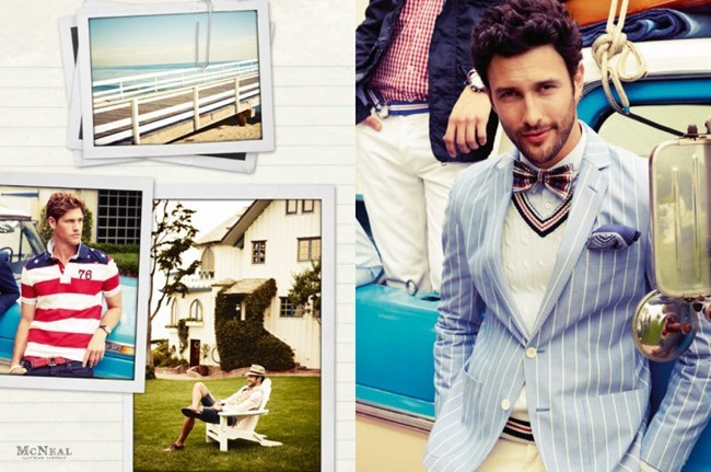 CAMPAIGN Noah Mills for McNeal Spring 2012. www.imageamplified.com, Image Amplified (4)