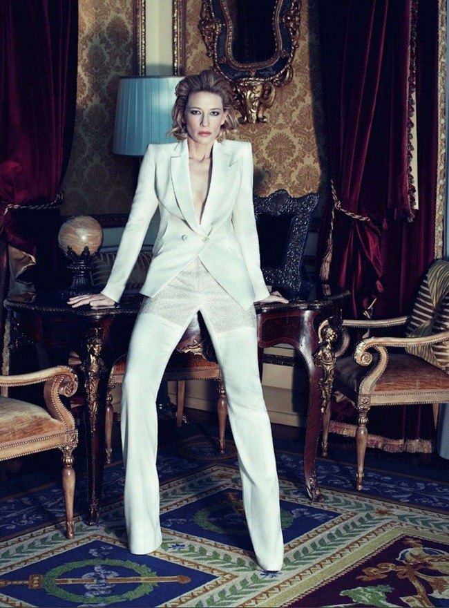 HARPER'S BAZAAR UK- Cate Blanchett in Cate by Alexi Lubomirski. Cathy Kasterine, April 2012, www.imageamplified.com, Image Amplified (6)