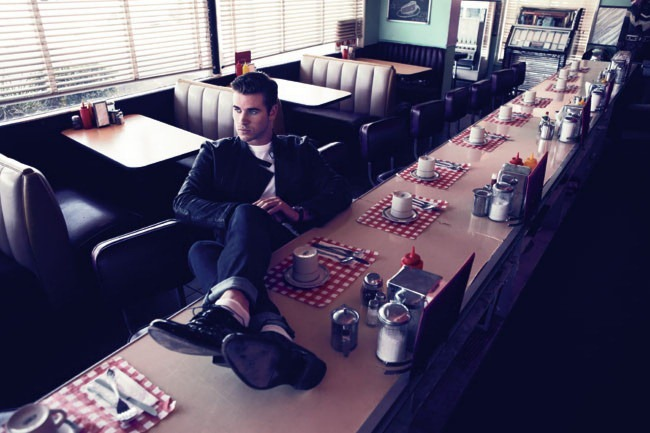 GQ STYLE MAGAZINE- Liam Hemsworth in The Calm Before the Storm by Dusan Reljin. March 2012, www.imageamplified.com, Image Amplified4