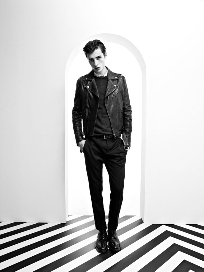 CAMPAIGN- Adrien Sahores for Pierre Balmain Fall 2012. www.imageamplified.com, Image Amplified9