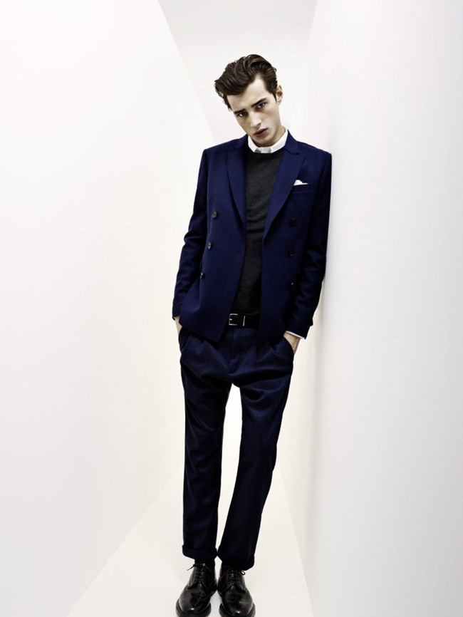 CAMPAIGN- Adrien Sahores for Pierre Balmain Fall 2012. www.imageamplified.com, Image Amplified0