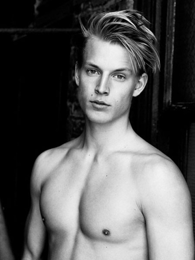 MASCULINE DOSAGE Thor Bulow by Greg Vaughan. www.imageamplified.com, Image Amplified (2)