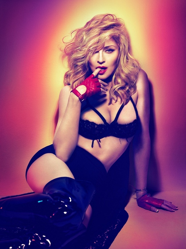 FEATURED PHOTOGRAPHERS Madonna for MDNA Album by Mert & Marcus. www.imageamplified.com, Image Amplified (6)