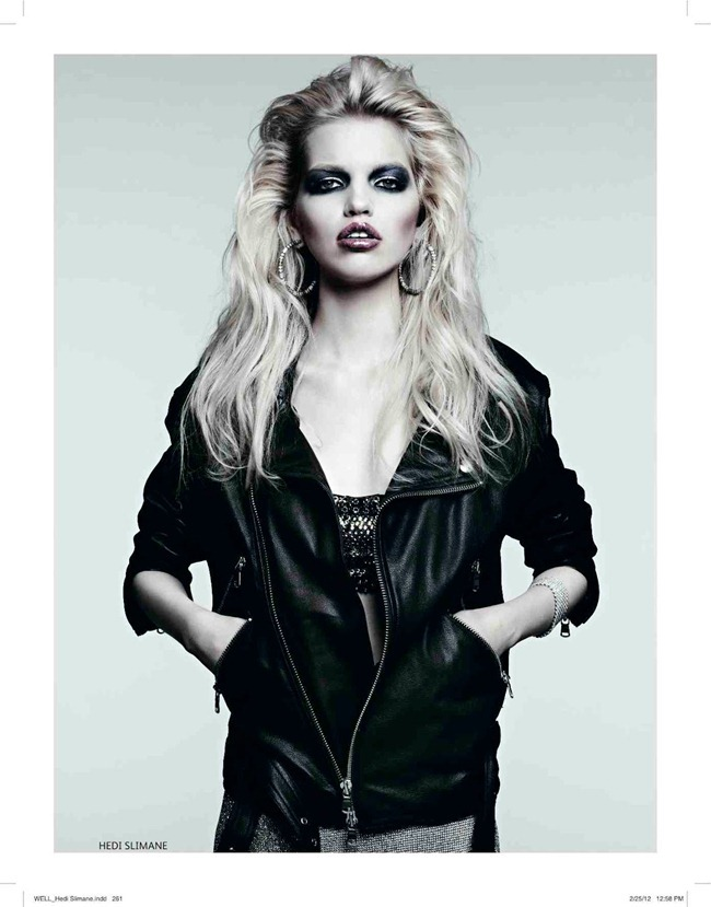 VOGUE RUSSIA Daphne Groenveld by Hedi Slimane. Sarah Richardson, April 2012, www.imageamplified.com, Image Amplified (5)
