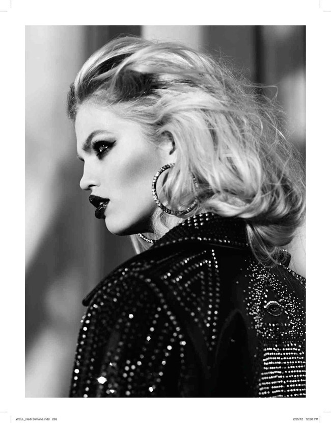 VOGUE RUSSIA Daphne Groenveld by Hedi Slimane. Sarah Richardson, April 2012, www.imageamplified.com, Image Amplified (8)