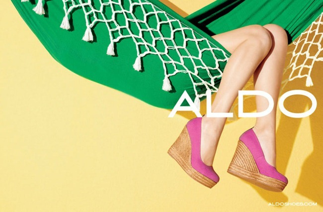CAMPAIGN Anais Pouliot for Aldo Spring 2012 by Terry Richardson. Sabina Schreder, www.imageamplified.com, Image Amplified (6)