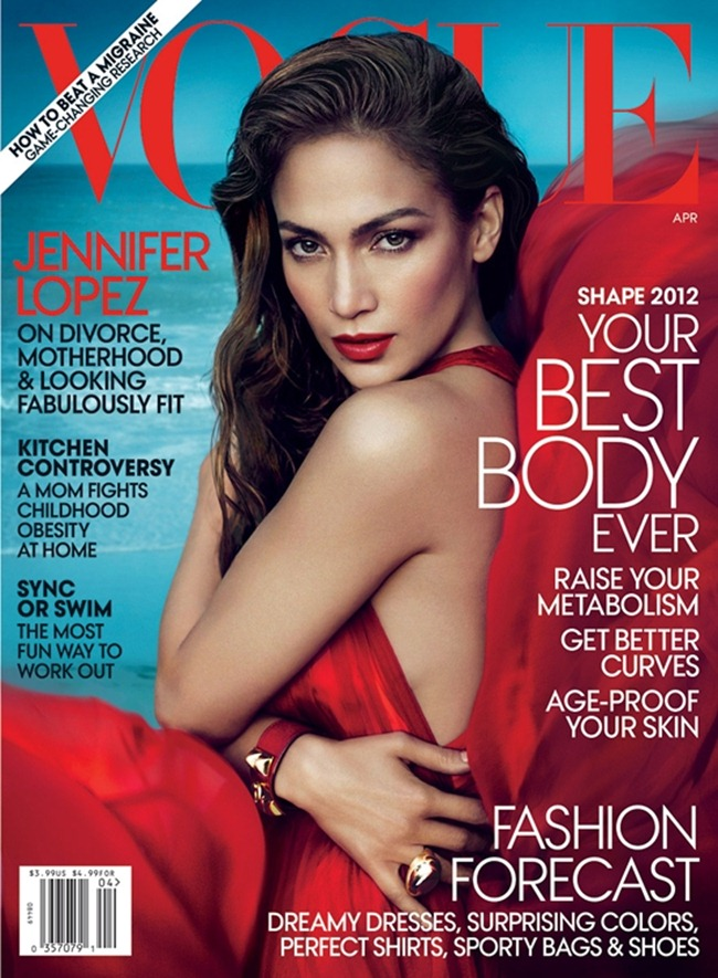 VOGUE MAGAZINE- Jennifer Lopez by Mert & Marcus. Tonne Godman, April 2012, www.imageamplified.com, Image Amplified5