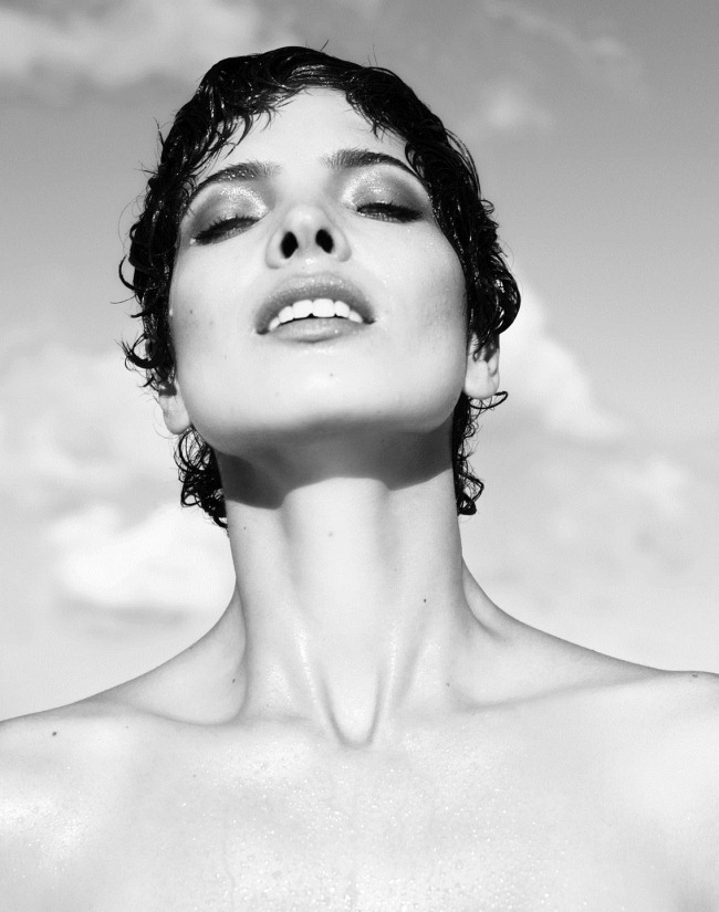 VOGUE SPAIN Hanaa Ben Abdesslem in Etiqueta Negra by Miguel Reveriego. March 2012, www.imageamplified.com, Image Amplified (6)