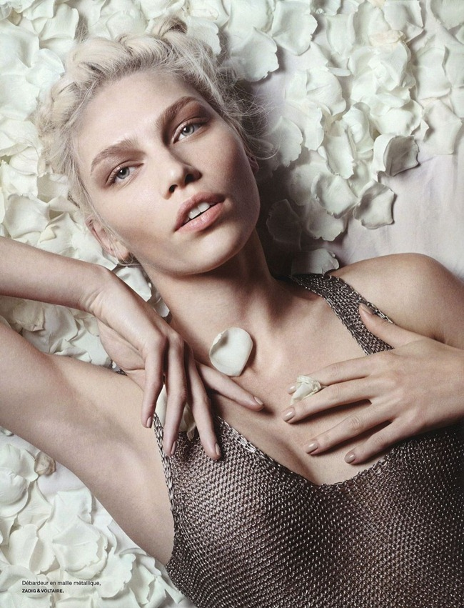 NUMERO MAGAZINE- Aline Weber by Liz Collins. Irina Marie, April 2012, www.imageamplified.com, Image Amplified (7)