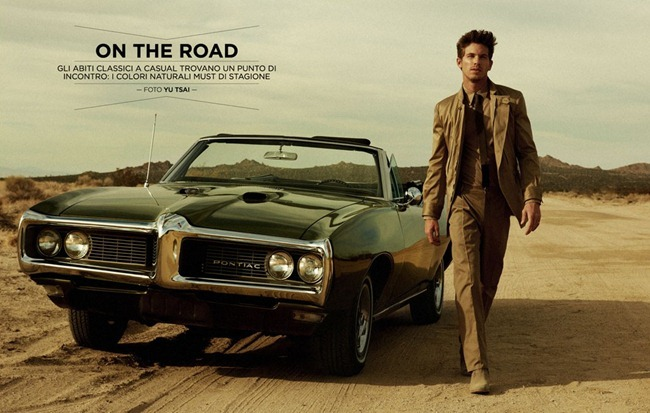 GQ ITALY- Adam Senn in On The Road by Yu Tsai. www.imageamplified.com, Image Amplified (7)