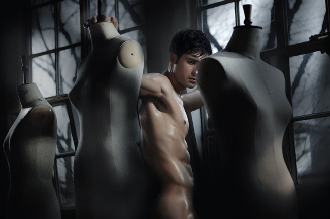 MASCULINE DOSAGE Bodo London in Desire and Affect by Josh Brandao. www.imageamplified.com, Image Amplified (6)