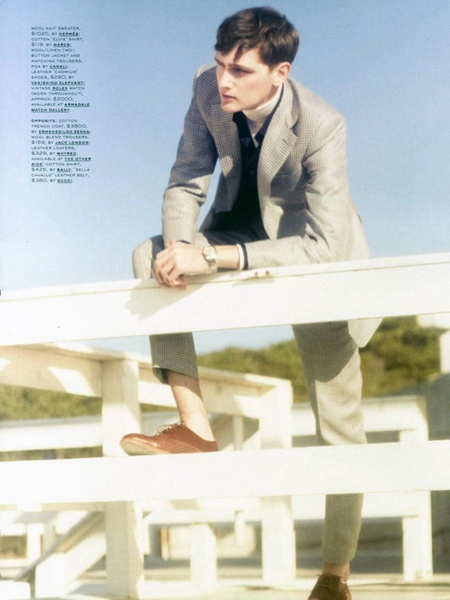 GQ STYLE AUSTRALIA Yannick Abrath by Laura Sciacovelli. Spring 2012, www.imageamplified.com, Image Amplified (3)