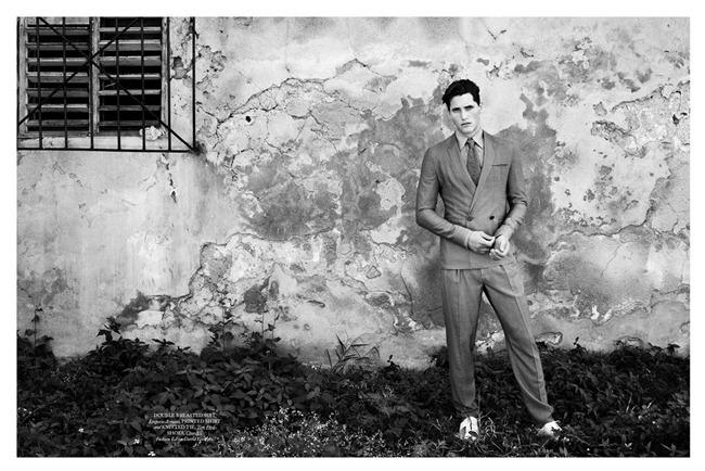 HERCULES MAGAZINE- Ollie Edwards in Havana Affair by Doug Inglish. David Vivirido, Summer 2012, www.imageamplified.com, Image Amplified (4)