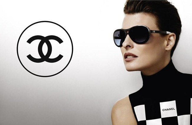 CAMPAIGN Linda Evangelista for Chanel Eyewear Summer 2012 by karl Lagerfeld. www.imageamplified.com, Image Amplified (1)