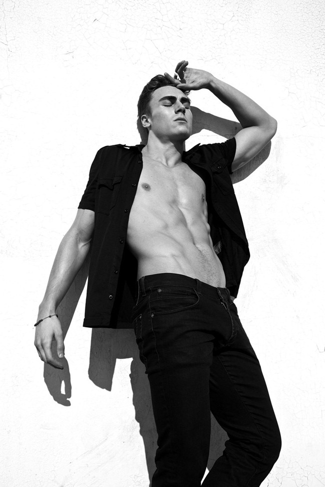MASCULINE DOSAGE Christian Guidi by Gregory Prescott. www.imageamplified.com, Image Amplified (3)