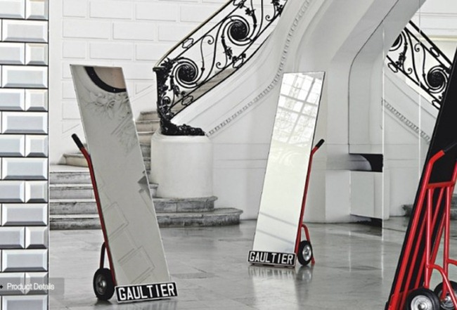 WE ♥ JEAN PAUL GAULTIER Jean Paul Gaultier for Roche Bobois 2010. www.imageamplified.com, Image Amplified (8)