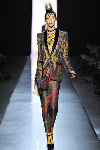 WE ♥ JEAN PAUL GAULTIER Jean Paul Gaultier Spring 2011 Couture. www.imageamplified.com, Image Amplified (13)