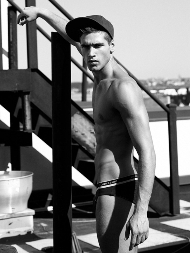 MASCULINE DOSAGE Fabio Mancini by Greg Vaughan. www.imageamplified.com, Image Amplified (8)