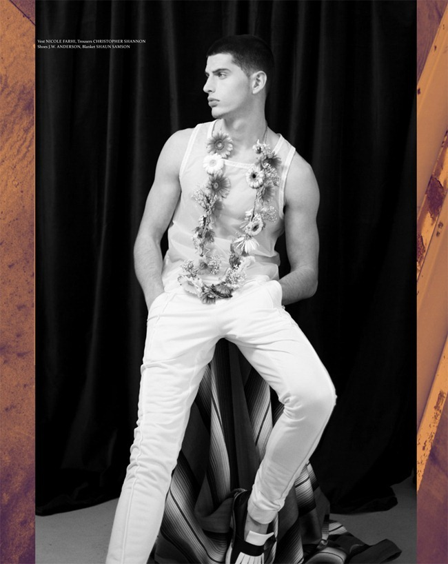 PRESTAGE MAGAZINE Allen Taylor in Solid Ground by Nicole Maria Winkler. Adam Winder, www.imageamplified.com, Image Amplified (4)