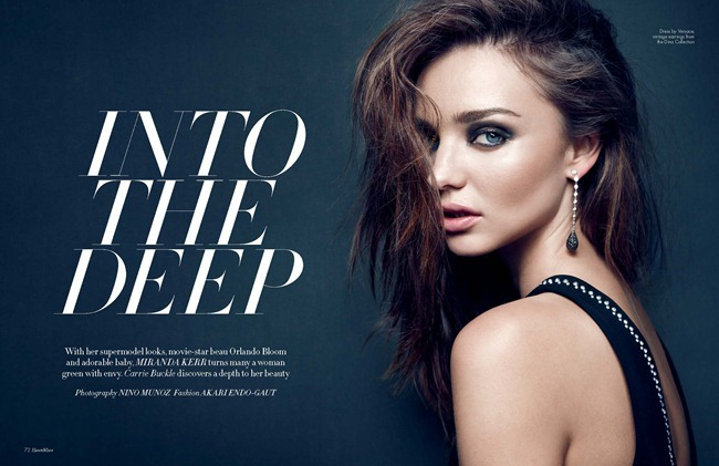 HAUTE MUSE Miranda Kerr in Into the Deep by Nino Muñoz. Akari Endo-Gaut, Spring 2012, www.imageamplified.com, Image Amplified (3)