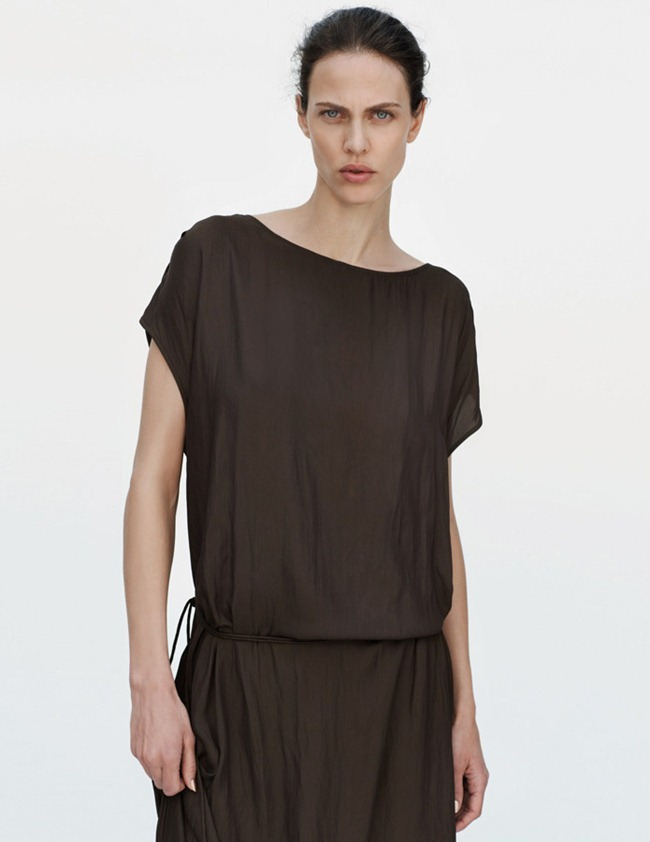 LOOKBOOK Aymeline Valade for Zara June 2012. www.imageamplified.com, Image Amplified (18)