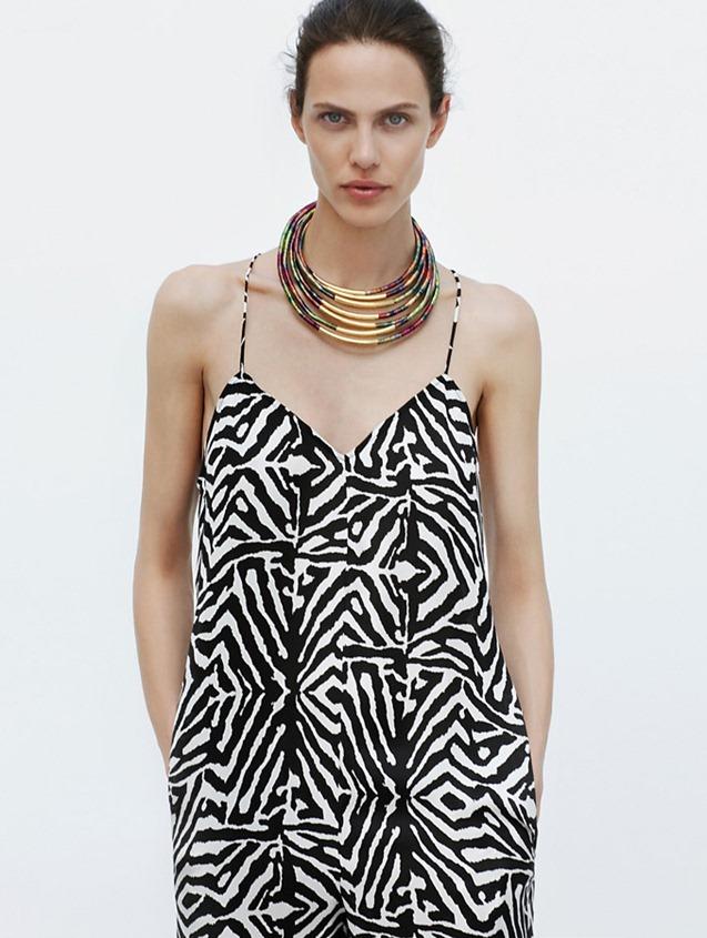 LOOKBOOK Aymeline Valade for Zara June 2012. www.imageamplified.com, Image Amplified (12)