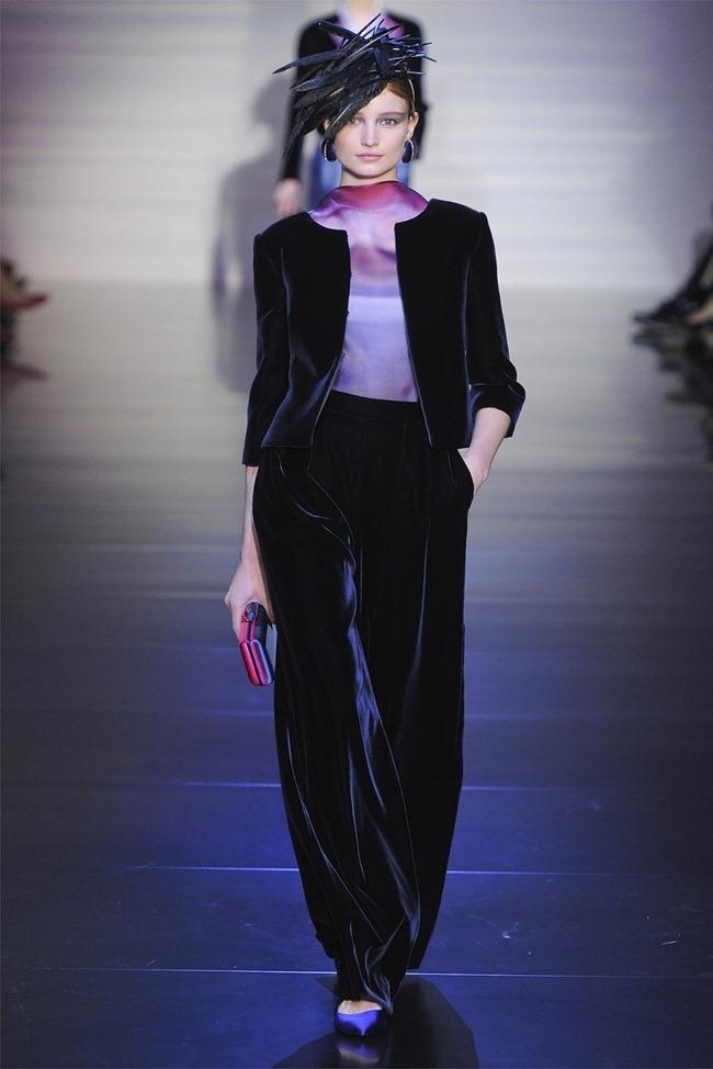 PARIS HAUTE COUTURE Giorgio Armani Privé Haute Couture Fall 2012. www.imageamplified.com, Image Amplified (30)