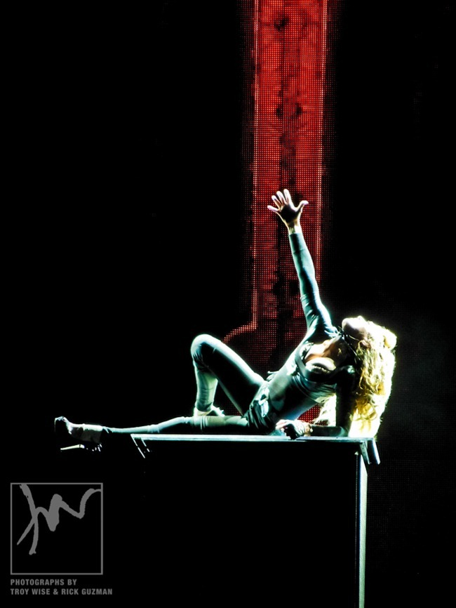 IA AT MADONNA'S MDNA TOUR IN LONDON'S HYDE PARK Madonna's MDNA Tour Part 3 by Troy Wise & Rick Guzman. www.imageamplified.com, Image Amplified (67)