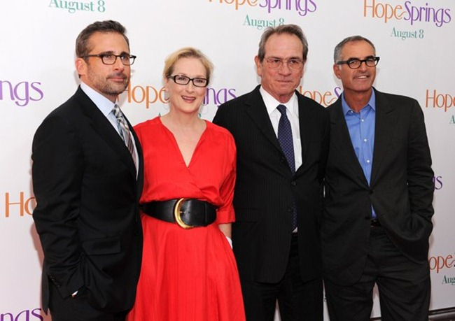 RED CARPET MOVIE PREMIERE Hope Springs World Premiere in New York City. www.imageamplified.com, Image Amplified (7)