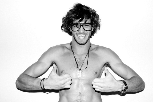MASCULINE DOSAGE Marlon Teixeira by Terry Richardson. www.imageamplified.com, Image Amplified (9)