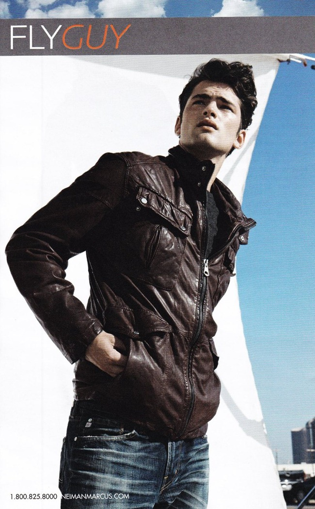 CAMPAIGN- Sean O'Pry & Cory Bond for Neiman Marcus. www.imageamplified.com, Image Amplified4