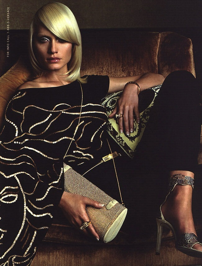 WE ♥ VERSACE- Amber Valletta for Versace Spring 2000 by Steven Meisel. www.imageamplified.com, Image Amplified1 (1)