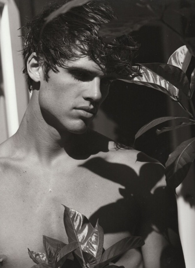 FEATURED MODEL- Brian Shimansky by Bruce Weber. www.imageamplified.com, Image Amplified4