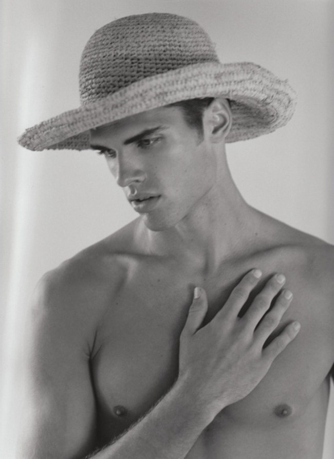 FEATURED MODEL- Brian Shimansky by Bruce Weber. www.imageamplified.com, Image Amplified5