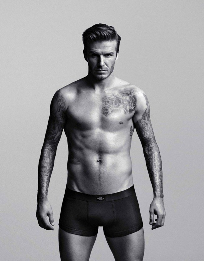 CAMPAIGN David Beckham in Bodywear for H&M. www.imageamplified.com, Image Amplified (3)