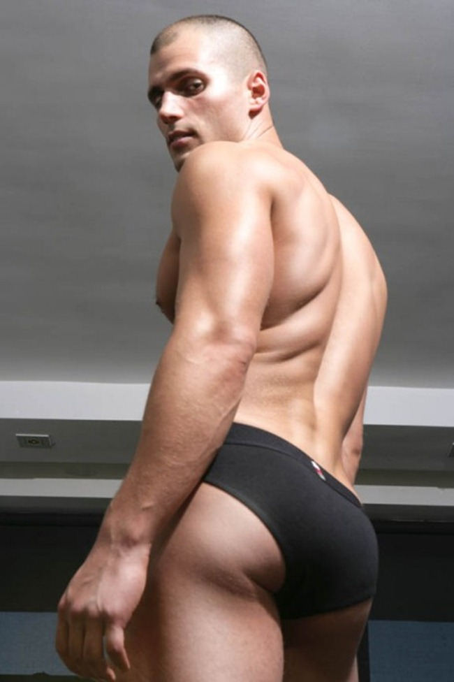 MASCULINE DOSAGE Todd Sanfield in The Sex Man by Joe Oppedisano. www.imageamplified.com, Image Amplified (4)