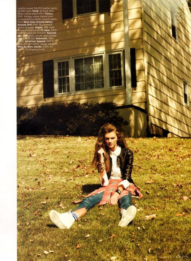 ELLE MAGAZINE- Ali Stephens in Teen Spirit by Bruno Staub. Beth Fenton, www.imageamplified.com, Image Amplified7