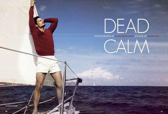 ESSENTIAL HOMME- Sam Webb in Dead Calm by Alexander Beer. Kenny Ho, www.imageamplified.com, Image Amplified2