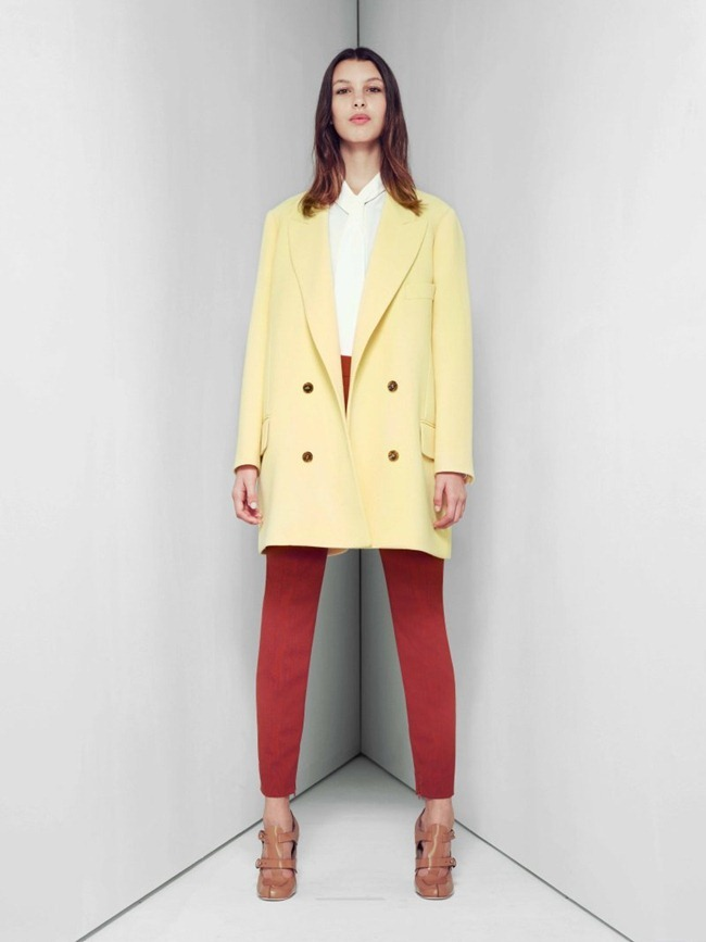 COLLECTION- Clare Waight Keller for Chloé Pre-Fall 2012. www.imageamplified.com, Image Amplified3