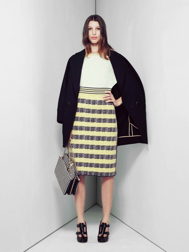 COLLECTION- Clare Waight Keller for Chloé Pre-Fall 2012. www.imageamplified.com, Image Amplified9