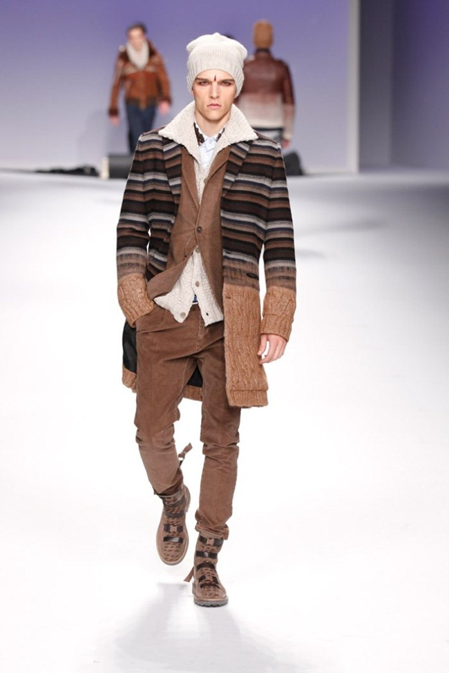 MILAN FASHION WEEK- Frankie Morello Men's Fall 2012. www.imageamplified.com, Image Amplified8 (4)