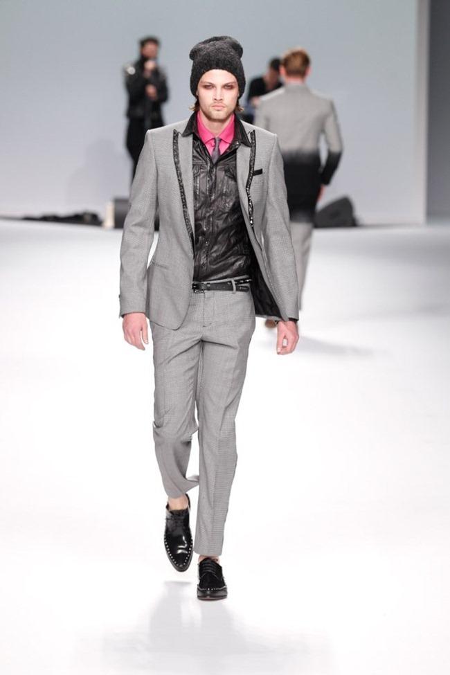 MILAN FASHION WEEK- Frankie Morello Men's Fall 2012. www.imageamplified.com, Image Amplified1 (3)