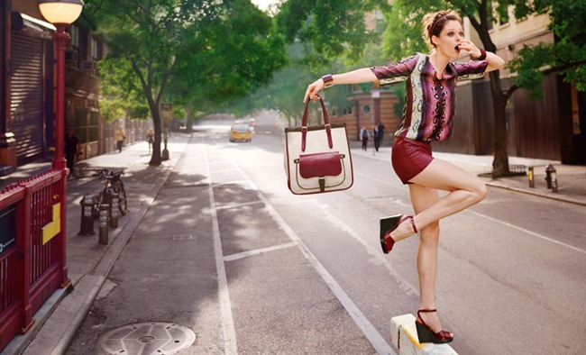 CAMPAIGN Coco Rocha & Liisa Winkler for Longchamp Spring 2012 by Dane Shitagi. www.imageamplified.com, Image Amplified (4)