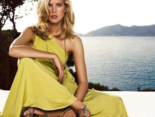 CAMPAIGN Iselin Steiro for Escada Spring 2012 by Knoepfel & Indlekofer. www.imageamplified.com, Image Amplified (4)