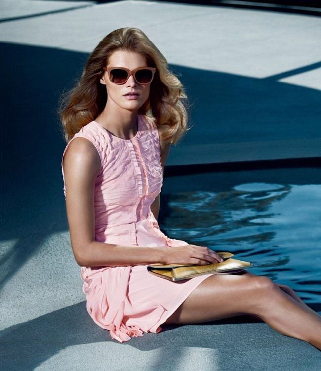 CAMPAIGN Malgosia Bela for Hugo Boss Black Spring 2012 by Mario Sorrenti. www.imageamplified.com, Image Amplified (3)