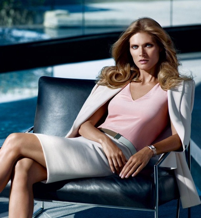 CAMPAIGN Malgosia Bela for Hugo Boss Black Spring 2012 by Mario Sorrenti. www.imageamplified.com, Image Amplified (4)
