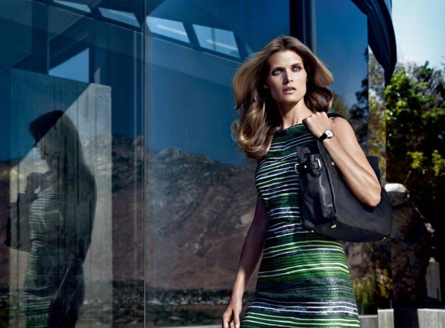 CAMPAIGN Malgosia Bela for Hugo Boss Black Spring 2012 by Mario Sorrenti. www.imageamplified.com, Image Amplified (1)