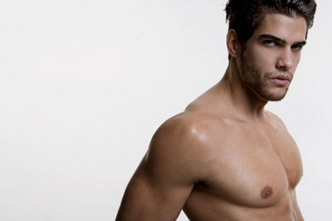 MASCULINE DOSAGE- Landon Falgoust by Rick Day. www.imageamplified.com, Image Amplified  5