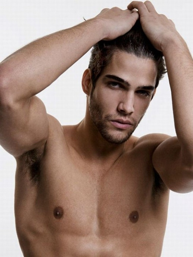 MASCULINE DOSAGE- Landon Falgoust by Rick Day. www.imageamplified.com, Image Amplified  6