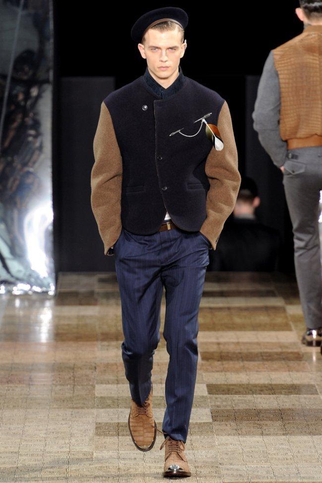 PARIS FASHION WEEK- Louis Vuitton Men's Fall 2012. www.imageamplified.com, Image Amplified8